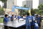 Team Tokai Wins Veolia World Solar Challenge With Sun-Powered Car! | Sustainable Futures | Scoop.it