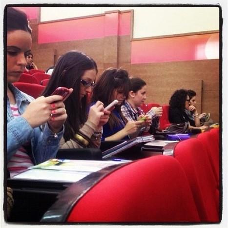 ¿Cómo preparar un examen en clase usando Twitter? | Esteban Romero | Emprenderemos | Scoop.it