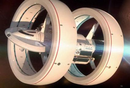 Le futur vaisseau spatial de la NASA fera des sauts temporels | The Blog's Revue by OlivierSC | Scoop.it
