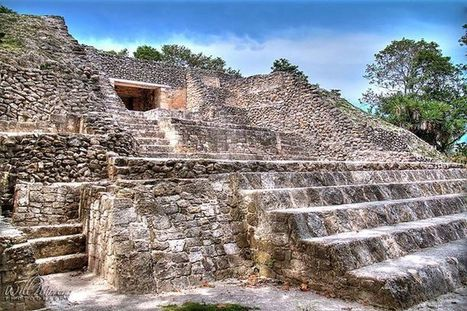 Walk Through Time | Belize in Photos and Videos | Scoop.it
