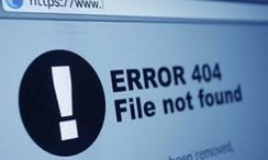 '404′ is the Top Word of 2013 followed by fail!, hashtag, @pontifex, and The Optic   neologism   Scoop.it