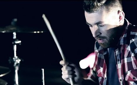 Watch This Drummer Tear Through Pop Music History [VIDEO] | Prozac Moments | Scoop.it