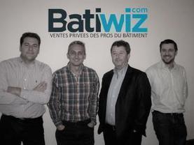 Batiwiz affiche ses ambitions dans la vente en ligne-7965 | E-marketing B to B et activité du bâtiment | Scoop.it
