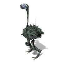 DARPA and MIT Are Making a Robo-OSTRICH That Runs Faster Than You | Robotics Frontiers | Scoop.it