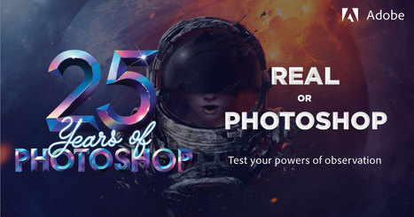 Real or Photoshop Quiz, Test Your Perception | xposing world of Photography & Design | Scoop.it