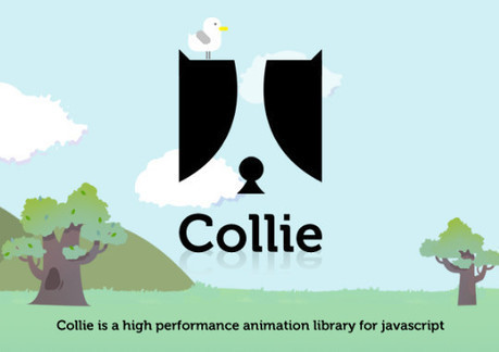 There have never been so many opportunities to create your own video games -Collection of Javascript & HTML5 Game Engines Libraries   Veille, outils et ressources numériques   Scoop.it