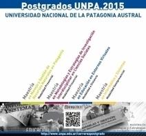 La UNPA abre la inscripción a sus Carreras de Postgrado | Universidad Nacional de la Patagonia Austral | Colaborando en la formación permanente | Scoop.it