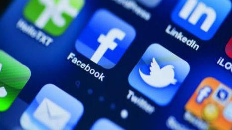 Sécurisation des médias sociaux - quelques conseils pour bien se protéger | Social Media Curation par Mon Habitat Web | Scoop.it