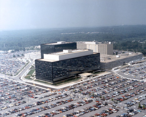 The Real Threat From The Heartbleed Security Flaw Is The NSA | Innovation, Technology, Future | Scoop.it