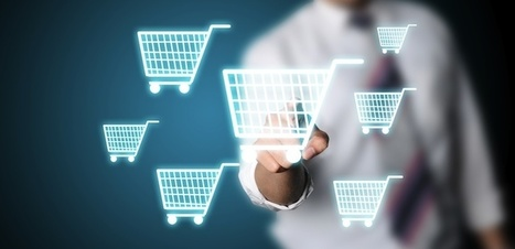 A vibrant platform, building online stores effectively! | Ecommerce | Scoop.it