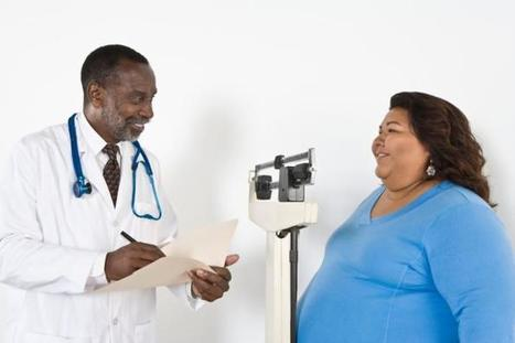 Helpful physicians may be key to successful weight loss | Preventive Medicine | Scoop.it