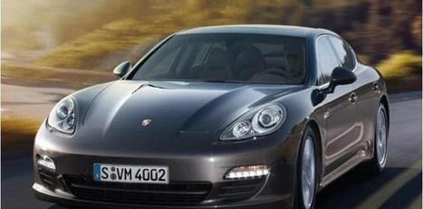 La Chine sera bientôt le premier marché du haut de gamme automobile | Auto Premium | Scoop.it