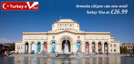 Requirements For Turkey Visa Tourist Visa to Turkey Online Visa Application for Turkey | Turkey Evisa | Scoop.it