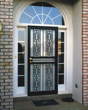 Decorative security doors in melbourne | Security Doors And Its Types - Which Is Ideal For You? | Scoop.it
