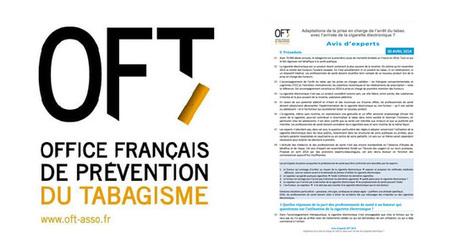 45 recommandations sur la cigarette électronique à destination des professionnels de santé   cigarette electronique   Scoop.it