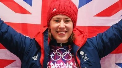 Lizzy Yarnold: Why do Britain do so well at skeleton? - BBC Sport | Sports Magazine | Scoop.it