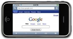 Mobile SEO in 2013: 5 Things You Need to Know | SEO Executive | Scoop.it