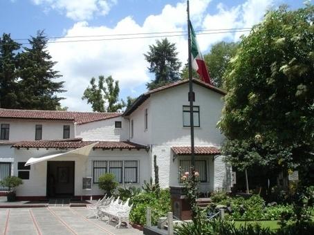Museo Nacional de la Acuarela | COYOACAN TRAVEL REPORT | Scoop.it