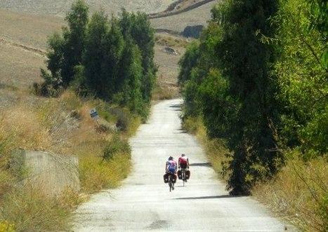 """Sicilia in bicicletta: il """"Tour del fico d'India""""   TRAVEL JOURNAL   Scoop.it"""