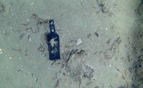 Revolutionary War-era shipwreck discovered off North Carolina coast | All about water, the oceans, environmental issues | Scoop.it