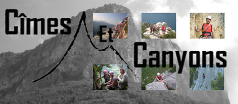 Escalade Cimes et Canyons: Escalade 17 Mars | Balades, randonnées, activités de pleine nature | Scoop.it