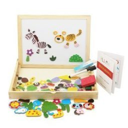 Wooden Puzzle Toys - Awsome Gadgets And Toys For Girls And Boys | News | Scoop.it