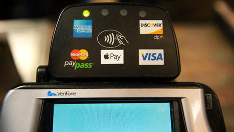 Mobile Payments: Pros and Cons of Mobile Wallet Systems   Technology in Business Today   Scoop.it