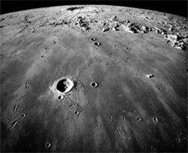 CAPTA LA NASA IMPACTO DE METEORITO EN LA LUNA | tecnofobia | Scoop.it