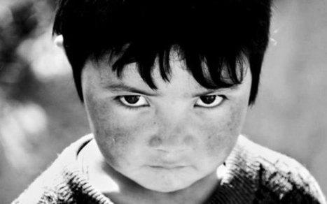 25 Powerfull Black & White Portrait Photos | Everything Photographic | Scoop.it