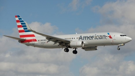 American B738 accident at Saint Louis on Nov 19th 2016: Bird strikes | Aviation Loss Log from GBJ | Scoop.it