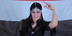 Buzz: Une danseuse defie les islamistes en Egypte !! (video) | cotentin webradio Buzz,peoples,news ! | Scoop.it
