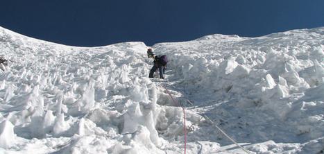 Peak Climbing in Nepal, Nepal Peak Climbing - Global Adventure Trekking | Trekking in Everest Base Camp | Scoop.it