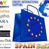 Online Shopping europe