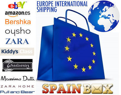 SPAINBOX offers new Mail forwarding affiliation program upto 35% of lifetime sales commision   Spain Mailboxes Rental - Virtual address - Europe forwarding postal mail   Online Shopping europe   Scoop.it