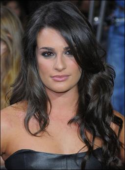 Lea Michele Ravishing Hairstyles for womens 2015 « Women's Hairstyles Trends | Women's Hairstyles | Scoop.it