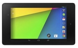 Report: iPad Has 'Passed The Baton' To Android Tablets | Floqr Mobile News | Scoop.it