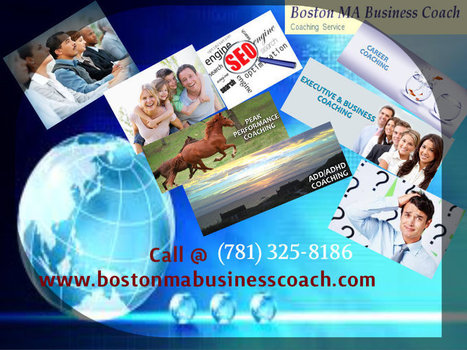 Business Coaching Programs For Achieving Your Goals   Boston Coaching   Scoop.it