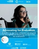 Advocating for evaluation - a toolkit | MY M&E | Monitoring capacity development | Scoop.it