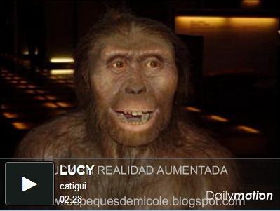 La Prehistoria en Realidad Aumentada | Natalia Encina | Scoop.it