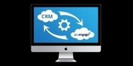 Marketing mobile : une nouvelle plateforme CRM en mode self-service   Social Network   Scoop.it