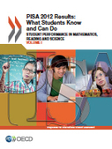 PISA 2012 Key findings - OECD | School Library Advocacy | Scoop.it
