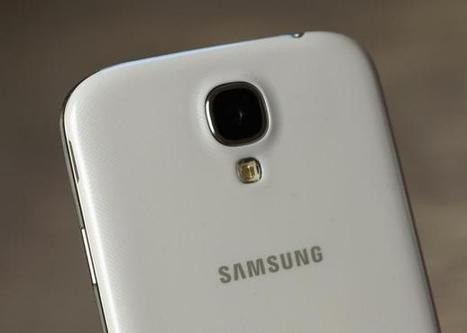 Samsung Galaxy S4 edges out iPhone 5 in camera test   Awaissoft   Scoop.it