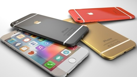 Apple sells more than 10 million iPhone 6 in first weekend | mobile app development | Scoop.it