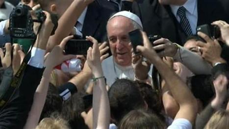 Pope Francis Signifies Renewal for South Florida Catholics - NBC 6 South Florida | Pope Francis | Scoop.it