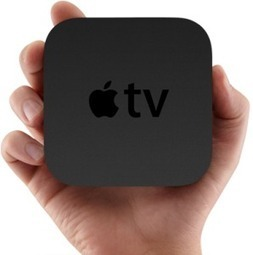 New Features Added To Vimeo On Apple TV - MateMedia | Digital-News on Scoop.it today | Scoop.it
