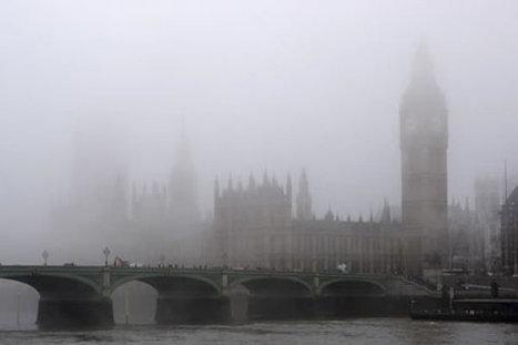 London Air Quality Worse than Beijing - Share on Meebal.com   Worldwide News   Scoop.it