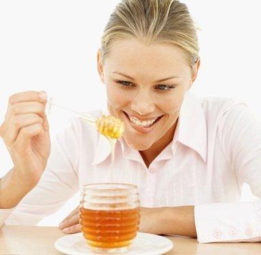 Tác dụng của mật ong đối với sức khỏe và làm đẹp | thuc don giam can | Scoop.it