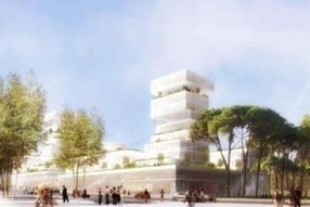 Acte 2 pour le projet urbain Montpellier 2040   Architecture et Urbanisme - L'information sur la Construction Paris - IDF & Grandes Métropoles   Scoop.it