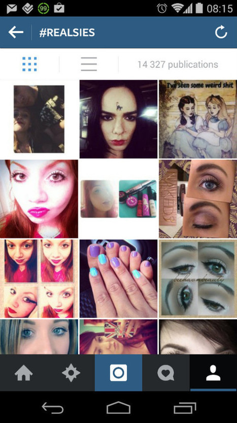 7 entreprises qui ont tout compris aux réseaux sociaux | Stratégies Marketing de l'industrie de la mode et de la beauté | Scoop.it