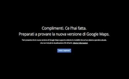 Le nuove Mappe di Google| fotografo google Toscana | google fotografo e fotografie a Pistoia e provincia. Fotografie google toscana | Scoop.it